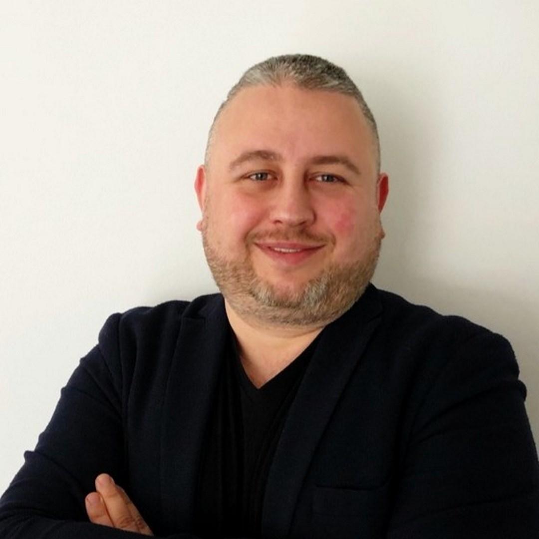 Maciej Morawski, Business Development Executive