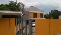 Dom jednorodzinny przy ul. Rzodkiewki