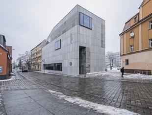 Centrum Kulturalno-Biblioteczne Fama we Wrocławiu