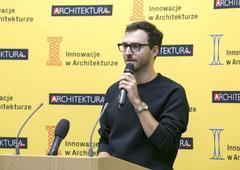Grzegorz Layer o projekcie Plac na Glanc w Katowicach [FILM]